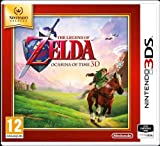 Nintendo Selects The Legend of Zelda: Ocarina of Time - Nintendo 3DS - [Edizione: Regno Unito]