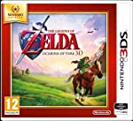 The Legend of Zelda - Ocarina of Time - Nintendo Selects