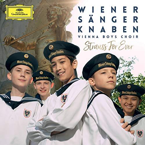 J. Strauss II: Geschichten aus dem Wienerwald, Op. 325 - Arr. Helmuth Froschauer