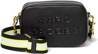 Flash Leather Crossbody Bag