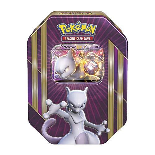 Pokémon TCG Printemps 2016 Jeu de Cartes dans Une boîte métallique