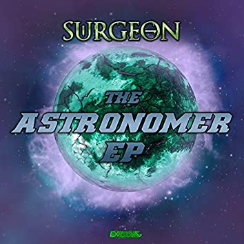 The Astronomer EP