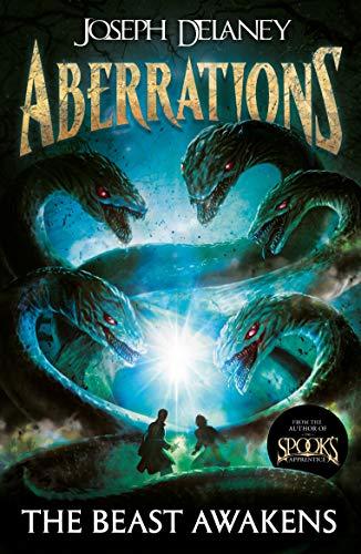 The Beast Awakens (Aberrations) (English Edition)