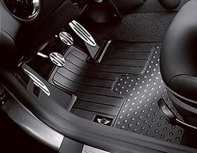 MINI Cooper Genuine Factory OEM 51470441790 All Season All Floor Mats 2007 - 2012 (set of 2 front mats)