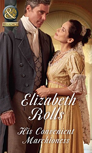 His Convenient Marchioness (Mills & Boon Historical) (Lords at the Altar) (English Edition)