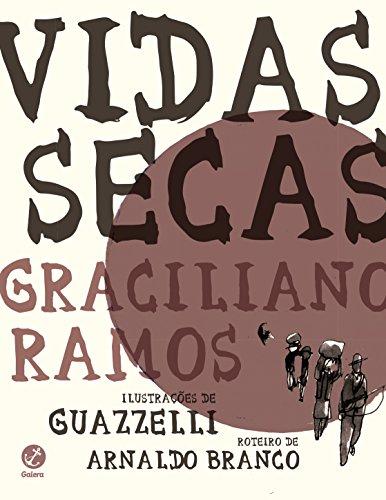 Vidas secas (Graphic Novel)