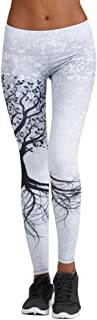 Women Leggings, Gillberry Women Sports Trousers Athletic Gym Workout Fitness Yoga Leggings Pants for Women