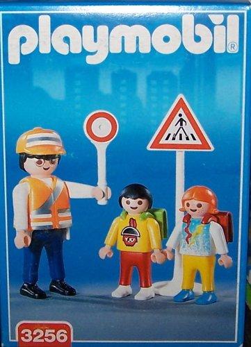 PLAYMOBIL® 3256 - Schulweglotse/Kinder