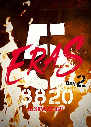 B'z SHOWCASE 2020-5 ERAS 8820- Day2 (Blu-ray)