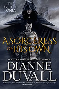 A Sorceress of His Own (The Gifted Ones Book 1) by [Dianne Duvall]