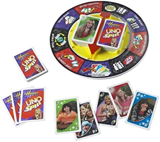 Best uno spin card game Reviews