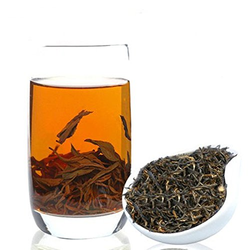 Jinjunmei schwarzer Tee 100g (0.22lb) chinesischer wuyi großer Congou Jin jun mei schwarzer Tee, Diuretikum, verhindern Verhärtung der Arterien, Schönheit, China-roter Tee, grünes Lebensmittel