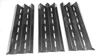 Heat Shield for Perfect Flame 276964L, Huntington 6761-64, 6761-84, GrillPro 235089S, 238289, Sterling 535269, 535289, 538289 Grill Models- 3Pack