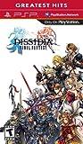 Dissidia Final Fantasy - PlayStation Portable Standard Edition