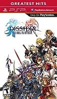 Final Fantasy: Dissidia / Game