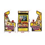 Mini consola de juegos portátil de Arcade Classic Retro New Street Fighter Home Consola de juegos Arcade Consola de 16 bits