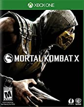 Best mk9 xbox one Reviews
