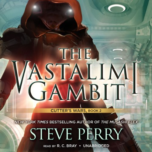 The Vastalimi Gambit cover art