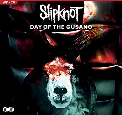 Day of The Gusano (DVD/CD)