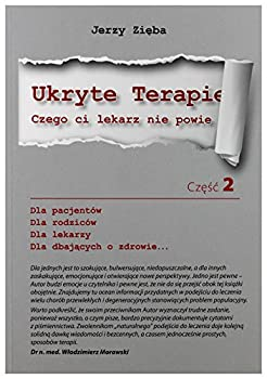 Paperback Ukryte terapie Czesc 2 (Polish Edition) [Polish] Book