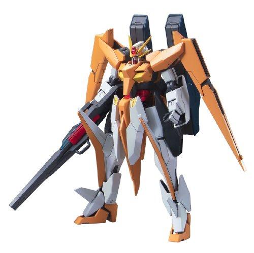 Bandai Hobby #50 Arios Gundam GNHW/R, Bandai Gundam 00 Figurine d'action