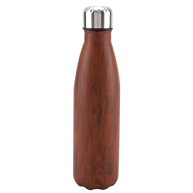 Vacuum Flask Coke Bottle Be super welcome Regular dealer Campin Insulation Shape for