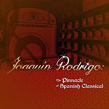 Joaquín Rodrigo: The Pinnacle of Spanish Classical