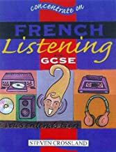 Concentrate on French Listening