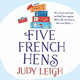 Five French Hens cover art