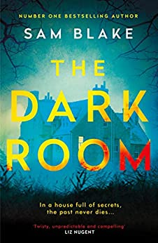 The Dark Room: A thrilling new novel from the number one Irish Times bestselling author of Keep Your Eyes on Me by [Sam Blake]