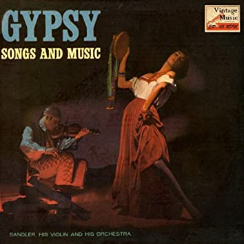 Vintage World No. 92 - EP: Gypsy Songs And Music