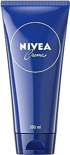 Tubo de NIVEA Creme cuidado de la piel de todo el cuerpo 100 ml
