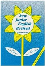 New Junior English Revised-Caribbean Edition (New Caribbean Junior English New Edition) by Haydn Richards (1987-02-01)