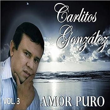 Amor Puro (Volumen 3)
