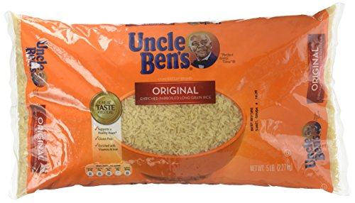 UNCLE BEN#039S Converted Rice  80 oz