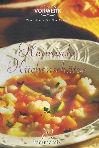 Original Vorwerk Buch Österreich Heimische Küchenschätze TM5 TM31 Ringbuch 132 Seiten kochen backen
