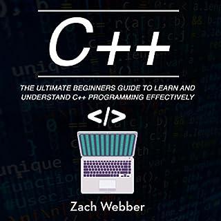 C++ cover art