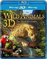 Wild Animals 3d [Blu-ray] [Import]