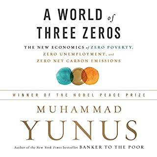 A World of Three Zeros cover art
