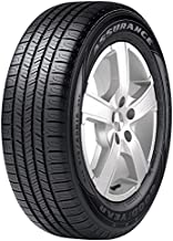 Goodyear Assurance All-Season Radial Tire - 215/55R17 94H