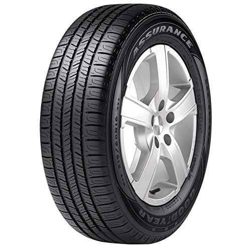 Goodyear Assurance All-Season Radial Tire - 185/65R15 88T