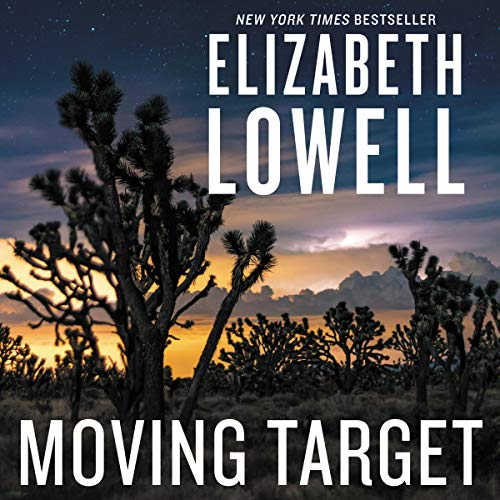 Couverture de Moving Target