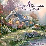 Kinkade, T: Thomas Kinkade Painter of Light 2020 Mini Wall C - Thomas Kinkade
