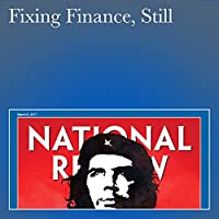 Fixing Finance, Still's image