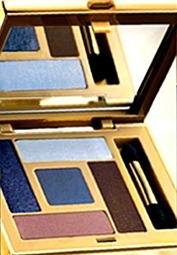 AVON LUXE Lidschatten Palette Chambray Blues