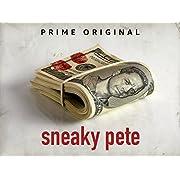 Sneaky Pete - Staffel 2 [dt./OV]
