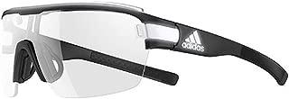 Unisex-Adult Zonyk Aero Pro L ad05 75 6700 000L Shield Sunglasses, coal reflective, 74 mm