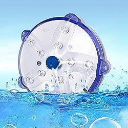 Image of Blufree Floating Pool...: Bestviewsreviews