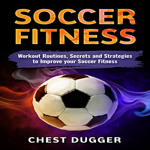 Soccer Fitness cover art
