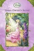 Queen Clarion's Secret (Disney Fairies / A Stepping Stone Book)